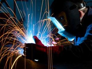 Argon welding in Kiev